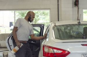 auto detailing sipes body and glass inc