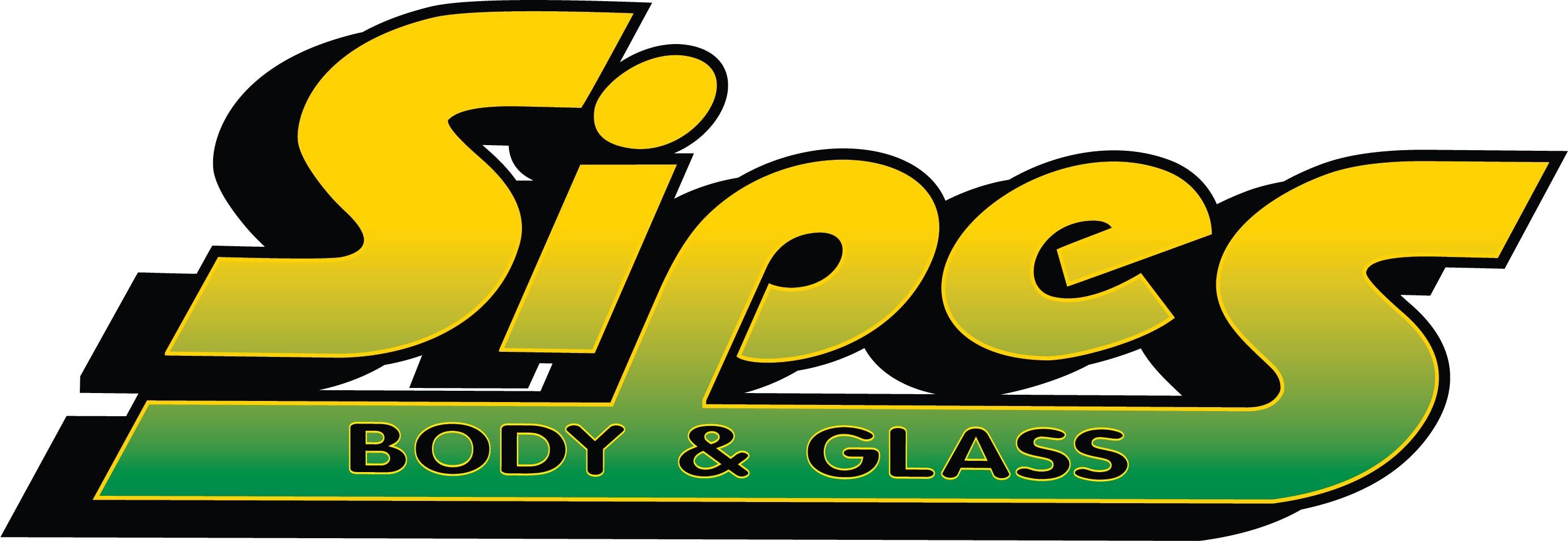 Sipes Body & Glass Inc.